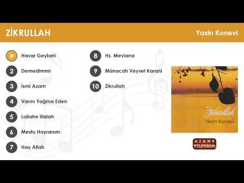 Havar Geylani - Yasin Konevi