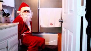 How to fix an upset stomache, the way Santa does...