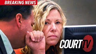 Judge Finds 'Cult Mom' Lori Vallow-Daybell Must be in Court in Person For Bail Hearing | Court TV