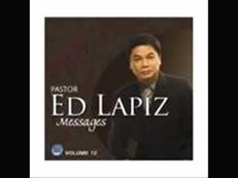 Prayer with results by Pastor Ed Lapiz