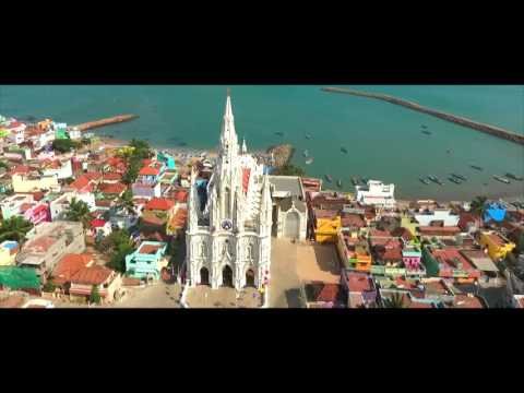 OFFICIAL DOCUMENTARY :OUR LADY OF RANSOM SHRINE ,KANYAKUMARI