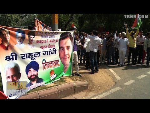Indian Elections and a Third Front