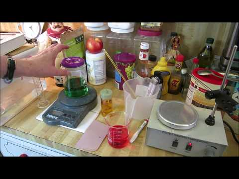 Diy Home Chemistry Labware & Are Ball Jars Accurate