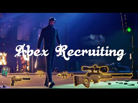 Abex Gang Recruiting + How The Clan Works