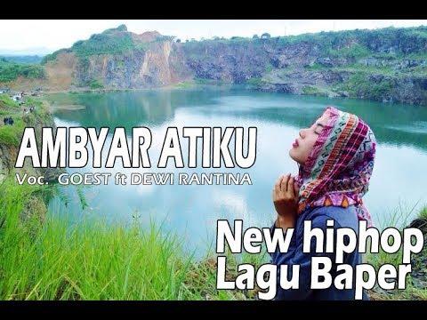Ambyar Atiku Dewi Rantina Dan Goes Single Album Hiphop Dangdut