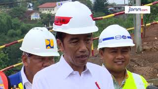 Begini Cara Jokowi Atasi Banjir di Jakarta - JPNN.COM