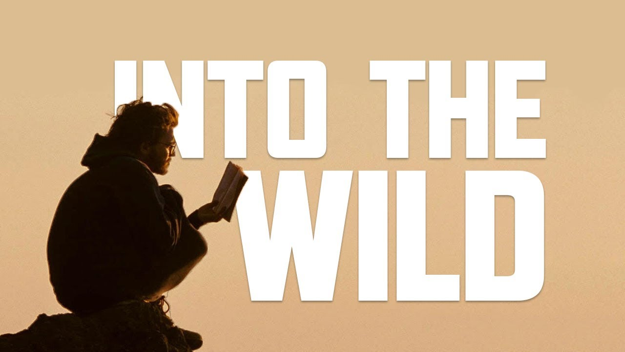 "into the wild movie analysis essay Name: lu seng chuin engl250 fd visual rhetorical analysis: into the wild (rough draft) the movie ""into the wild"" is a true story depicts the desperation of a."