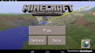 Minecraft cara membuat portal yang bisa hidup dan mati