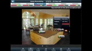 Pro Project Planner- Planning Module Tutorial- Home Improvement App