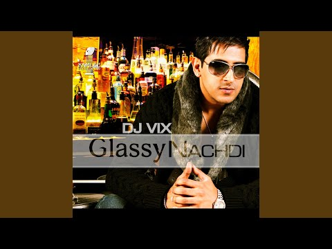 Glassy Nachdi