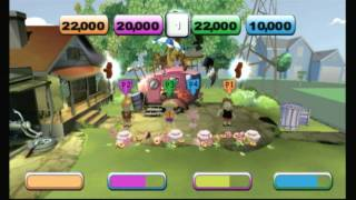 Classic Game Room - BLOCK PARTY for Nintendo Wii review