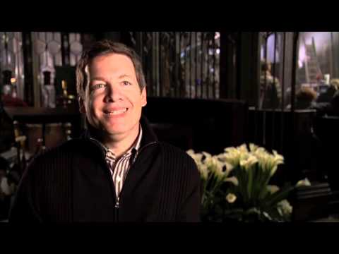 Sherlock Holmes Games of Shadows: Lionel Wigram Interview