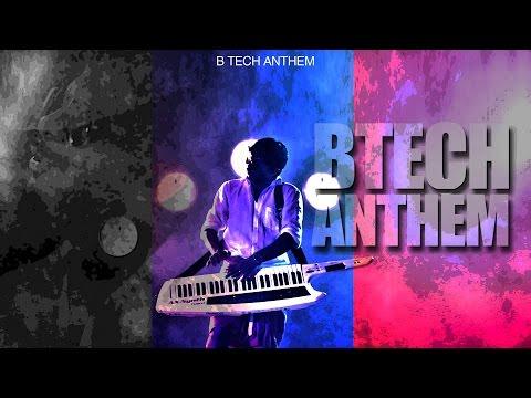 ARE YOU B-TECH?| THE BTECH ANTHEM| MALAYALAM MUSIC VIDEO| ENG SUBTITLES |LATEST 2017