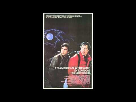 An American Werewolf in London - Blue Moon