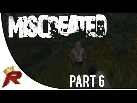 """Miscreated Survival Gameplay - Part 6: """"Bandit Royal!"""" (Pre-Alpha)"""