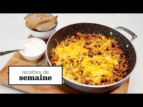 casserole-mexicaine-«-burrito-»