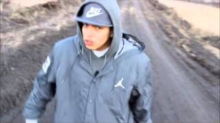RMG Ft Illiano Evil Dreams 2013 ( Official Video )