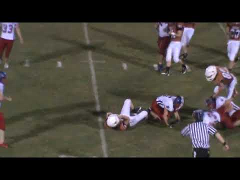 2013 Marengo vs South Choctaw Academy 34-6