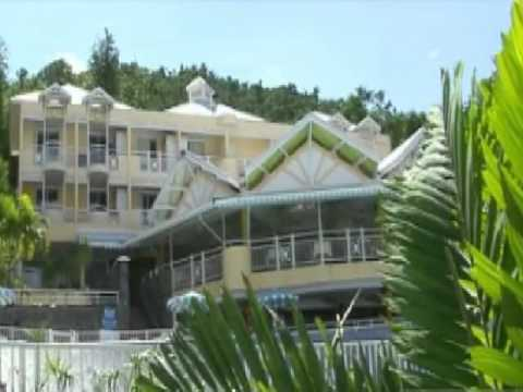 Hôtel Karibea Baie Du Galion Resort 3 Youtube