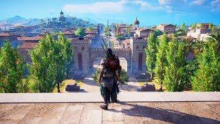 Assassin's Creed Origins - Впечатления, Ч. 2