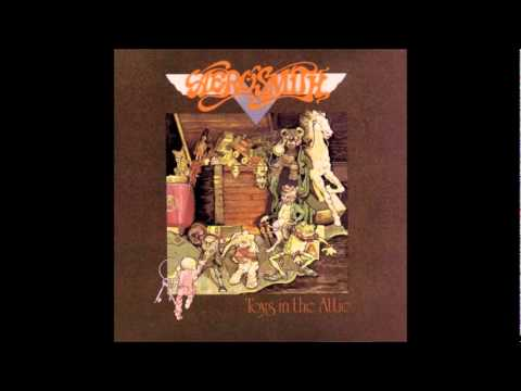 1975 Aerosmith Toys In The Attic 2 Uncle Salty Youtube