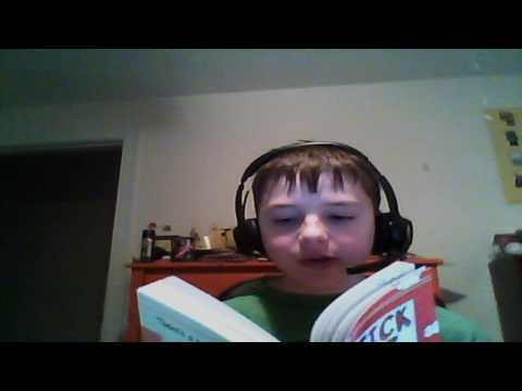Reading the entire Stick Cat A Tail Of Two Kitties book Part 1