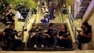 """Mamute """"Projecto das 100 Guitarras"""" (Palco Preguiça)"""