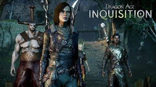 DRAGON AGE™: INQUISITION Gameplay Features – De Inquisiteur & Volgelingen