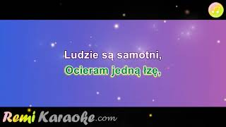 Download Irena Santor - Już nie ma dzikich plaż (karaoke - RemiKaraoke.com) Mp3 and Videos