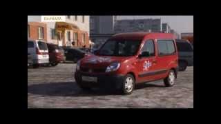 видео Техосмотр в Барнауле, технический осмотр, прохождение техосмотра