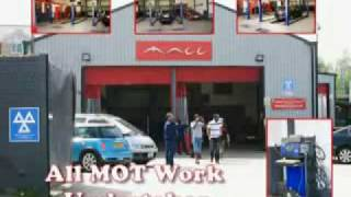 MACC TV Commercial - MOT 35 POUNDS ONLY WEST MIDLANDS!!!!