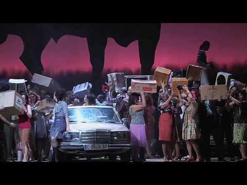 Carmen, todo un mito | Teatro Real 200 años 17/18