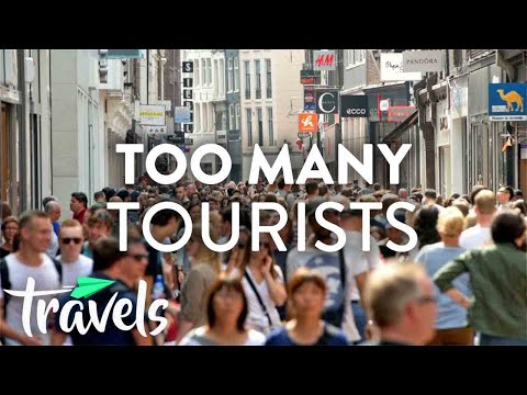 Top 10 Places Ruined by Tourism | MojoTravels