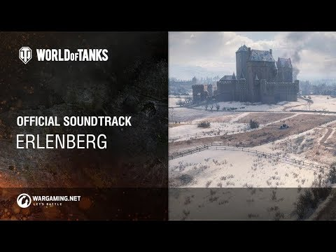 World of Tanks – Official Soundtrack: Erlenberg