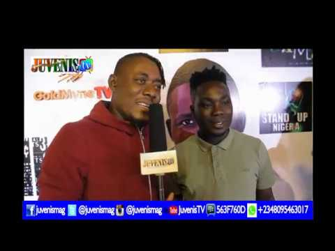 Download PRINCEWILL ON STAGE (S1) Part 1   Latest Nigerian Comedy