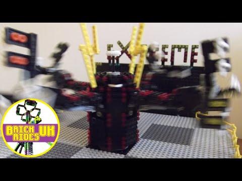 Lego Ride Extreme 2014 (Brick Rides UK) - YouTube