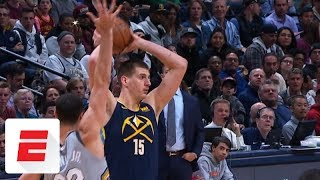 Zach Lowe Things I Like and Don't Like: Nikola Jokic might be best big-man passer of all time | ESPN