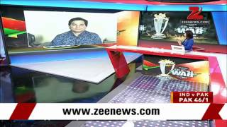 Special: Composer Lalit Pandit cheers Indian Cricket team with songs