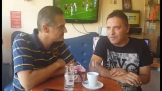Najava utakmice Tottenham-Liverpool by Grgić i Oslić SK