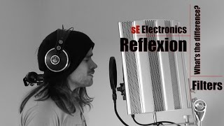 sE Reflexion filter range - Which one is right for you?