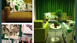 Interior Decoration Green   Interior Decoration Ideas