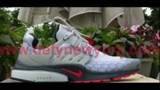 the latest 44dfb d0d79 Nike Air Presto Original 2000 Olympic Edition Release Review