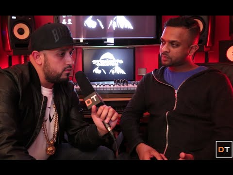 Mumzy Stranger speaks openly about his music career [interview] |  Desi Trill