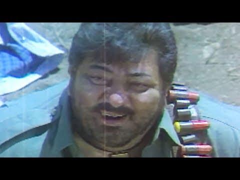 Amjad Khan, Ramgarh Ke Sholay - Action Scene 7/12