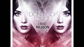 Bobbin Head Music 016 - Ted Nilsson   Don
