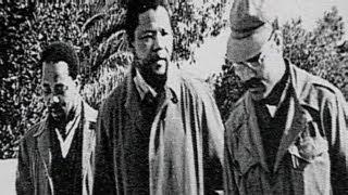 مسيرة كفاح مانديلا ضد العنصرية في جنوب أفريقيا