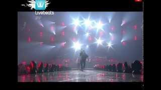 Everybody (Backstreet's Back) - Backstreet Boys - NKOTBSB tour - 2012-04-29 - London