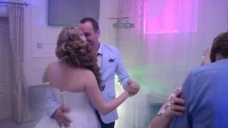 первый танец на Свадьбе 22 07 2016 Аделина Святослав ресторан Малиновка(, 2016-07-24T08:29:35.000Z)