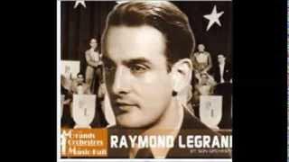 RAYMOND LEGRAND  - TINO ROSSI  -  ADIOS PAMPA MIA  - TANGO