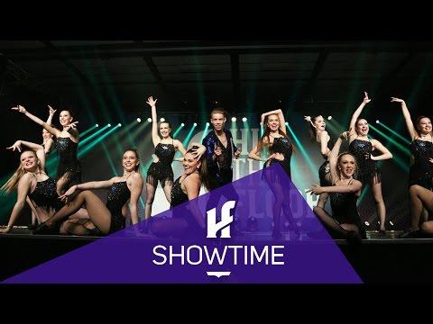 SHOWTIME   Finalist - Hit The Floor Lévis #HTF2016